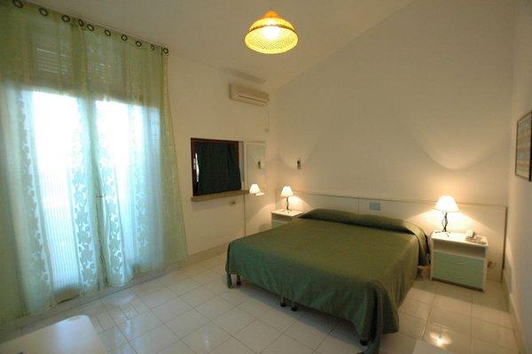 Hotel Capo Di Stella - фото 2
