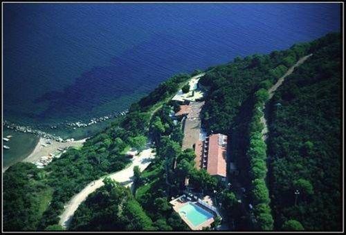 Hotel Capo Di Stella - фото 20