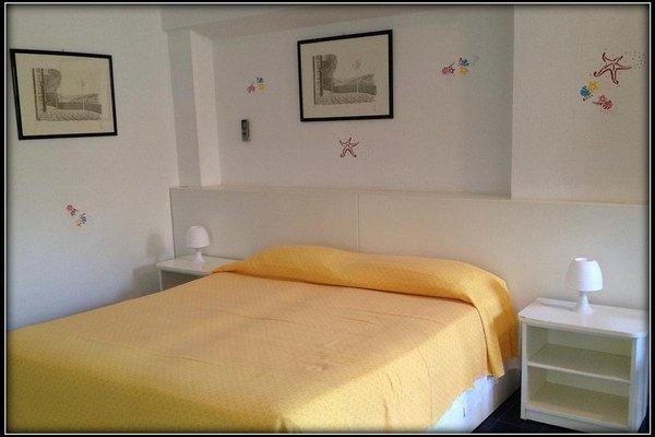 Hotel Capo Di Stella - фото 5