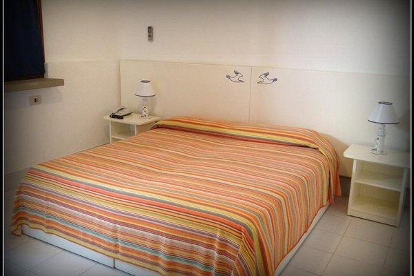 Hotel Capo Di Stella - фото 6
