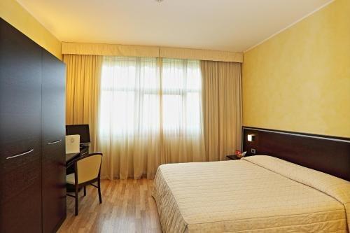 Hotel Visconti - фото 1