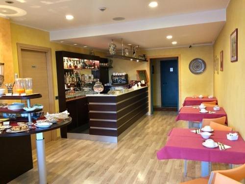 Hotel Visconti - фото 14