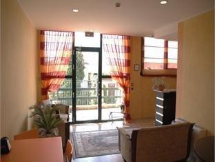 Hotel Visconti - фото 15