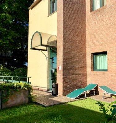 Hotel Visconti - фото 18