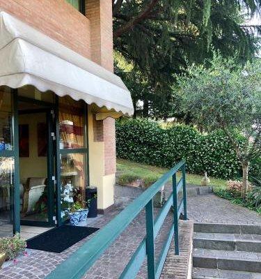 Hotel Visconti - фото 19