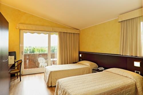 Hotel Visconti - фото 2