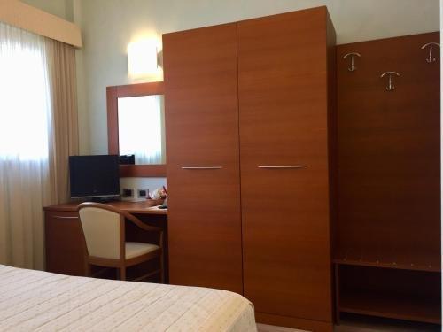 Hotel Visconti - фото 3