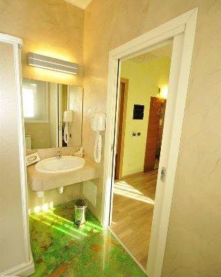 Hotel Visconti - фото 8