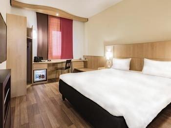 Hotel Ibis Milano Malpensa - фото 50