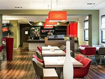 Hotel Ibis Milano Malpensa - фото 18