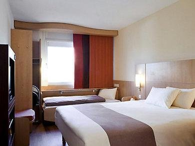 Hotel Ibis Milano Malpensa - фото 2