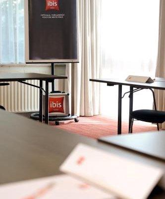 Hotel Ibis Milano Malpensa - фото 5