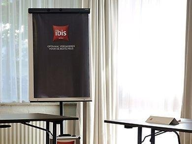 Hotel Ibis Milano Malpensa - фото 6