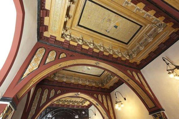 Castello di Carimate Hotel & Spa - фото 13