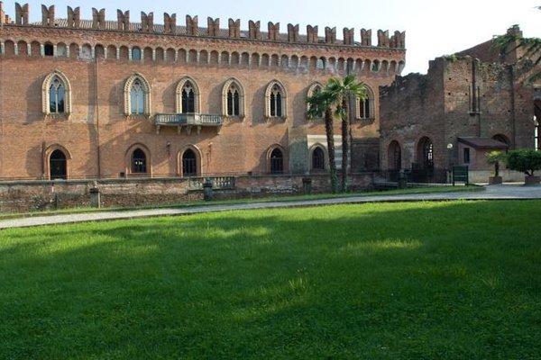 Castello di Carimate Hotel & Spa - фото 16