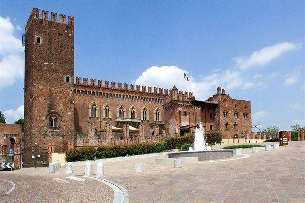 Castello di Carimate Hotel & Spa - фото 18