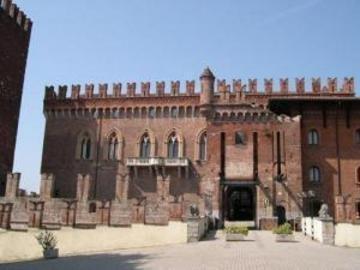 Castello di Carimate Hotel & Spa - фото 19