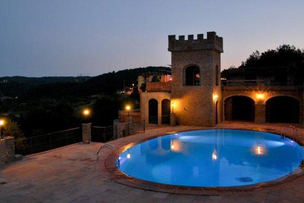 Villa La Malva - фото 21