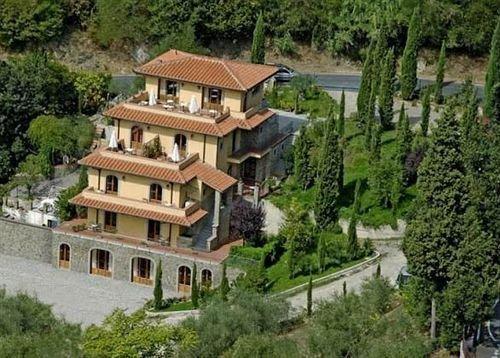 Villa La Malva - фото 22