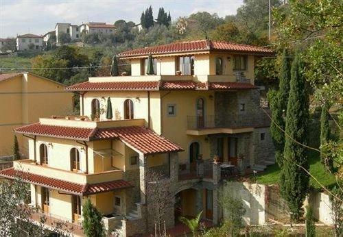Villa La Malva - фото 23