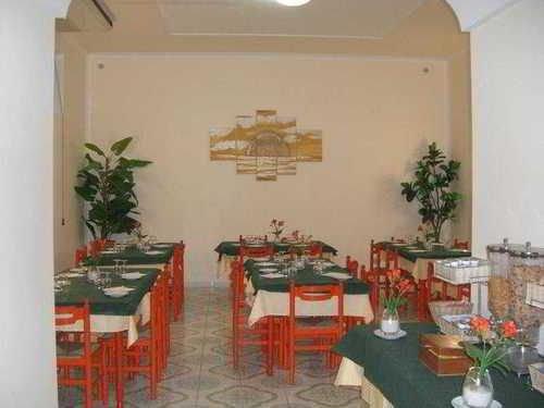 Hotel Coralba - фото 11