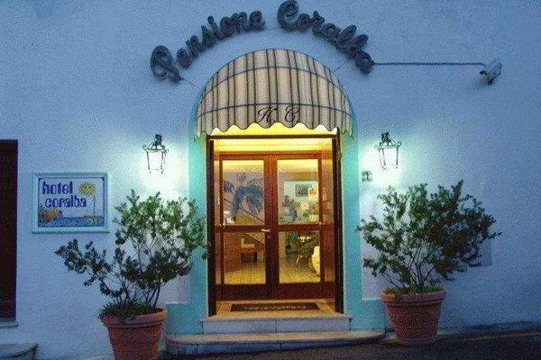 Hotel Coralba - фото 16