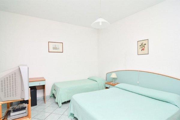 Hotel Coralba - фото 2