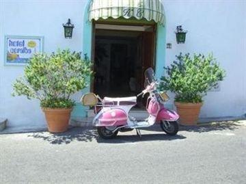 Hotel Coralba - фото 23