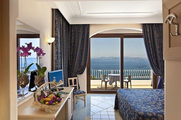 Hotel Le Querce Terme & Spa - фото 2