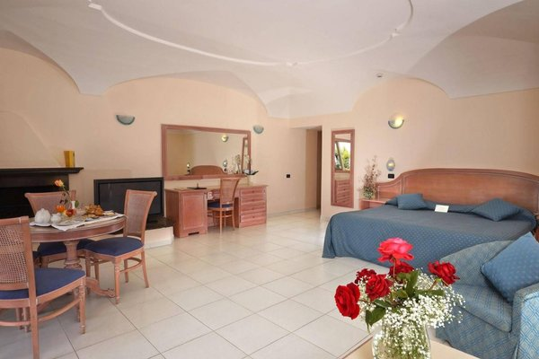 Hotel Le Querce Terme & Spa - фото 4