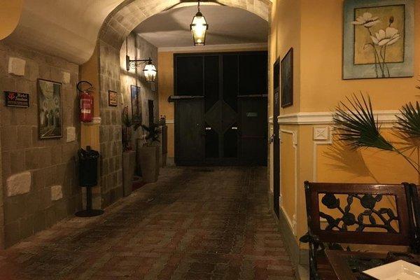 Hotel Amadeus - фото 13