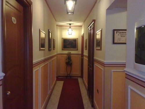 Hotel Amadeus - фото 14