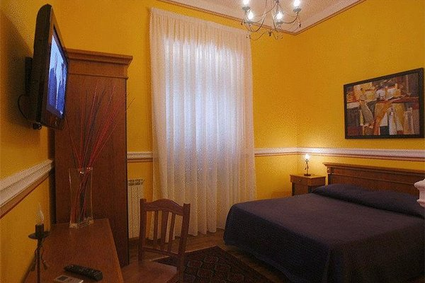 Hotel Amadeus - фото 2