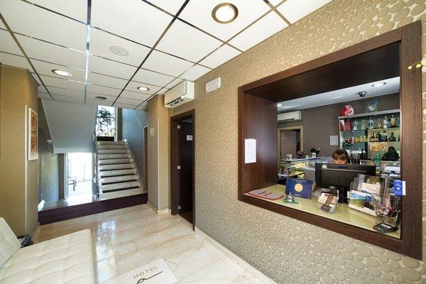 Plana Hotel - фото 14