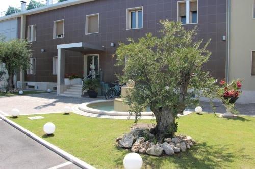 Plana Hotel - фото 20