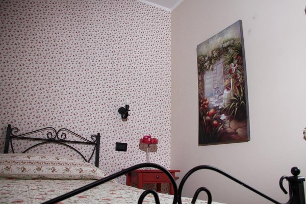 GaiaChiara Resort - фото 15