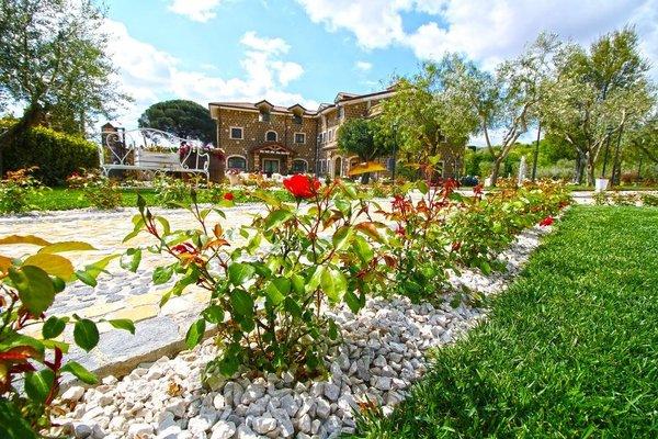 GaiaChiara Resort - фото 18