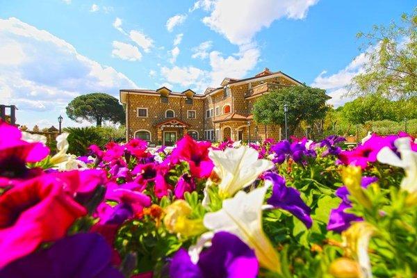 GaiaChiara Resort - фото 23