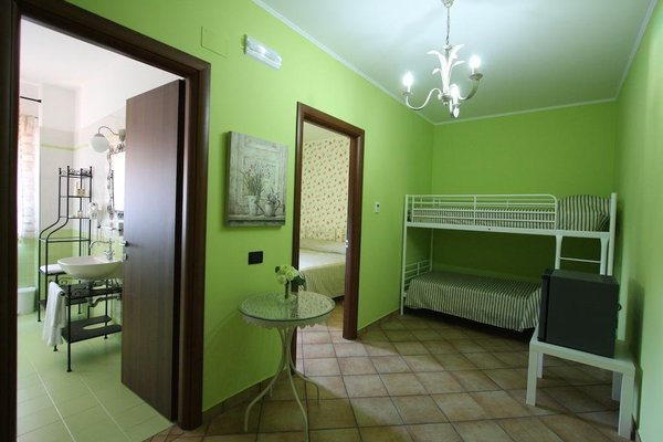 GaiaChiara Resort - фото 7