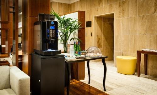 Hotel dei Cavalieri Caserta - фото 11