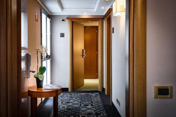 Hotel dei Cavalieri Caserta - фото 14