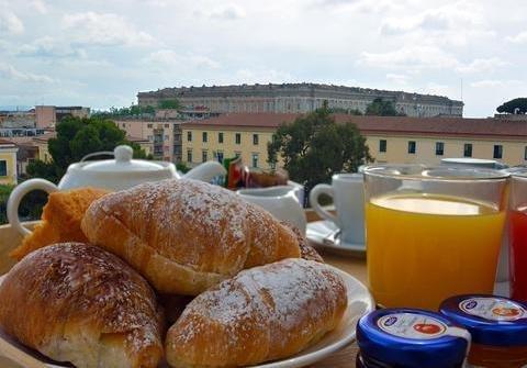Hotel dei Cavalieri Caserta - фото 19