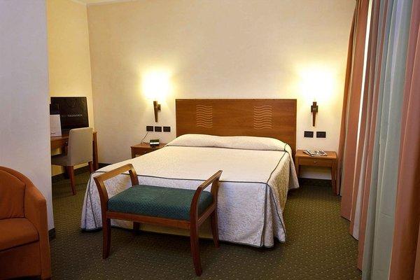 Hotel dei Cavalieri Caserta - фото 3