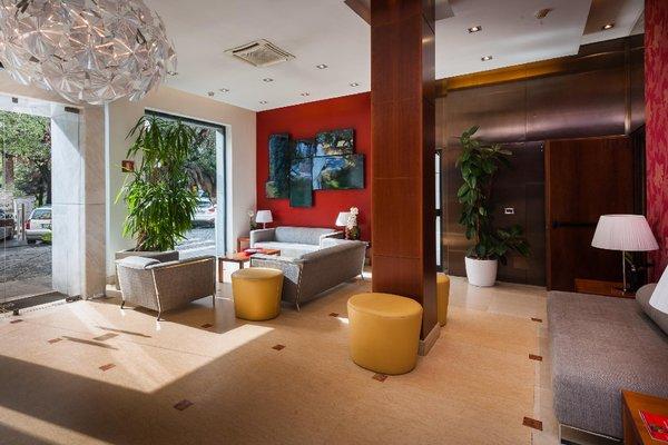 Hotel dei Cavalieri Caserta - фото 7