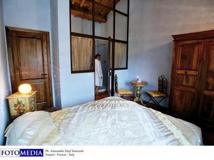 Гостиница «Gli Arcangeli», Казоле-д'Эльса
