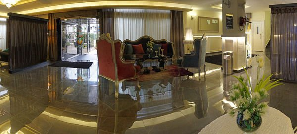Meeting Hotel - фото 8