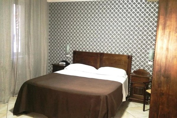 Hotel Sannita - фото 1