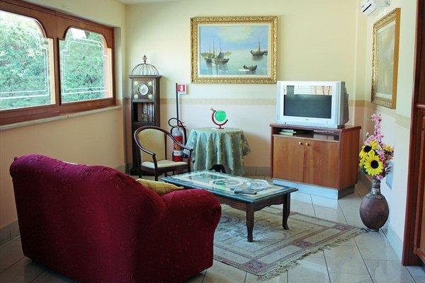 Hotel Sannita - фото 5
