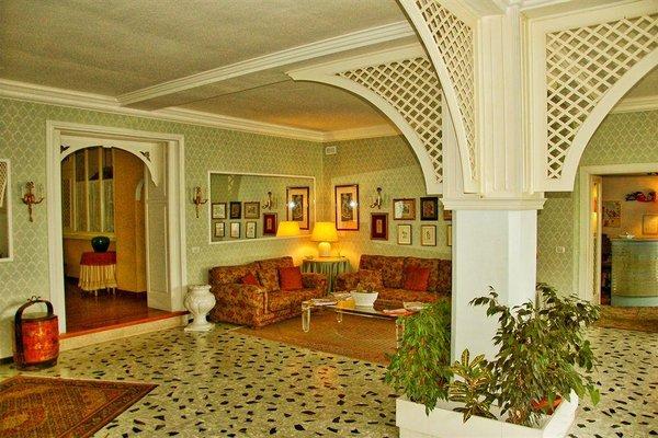 Hotel La Culla Del Lago - фото 14
