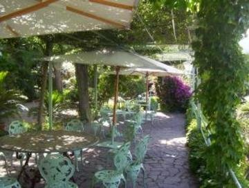 Hotel La Culla Del Lago - фото 18